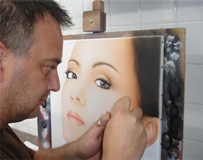 Airbrushing Techniques Three Day
